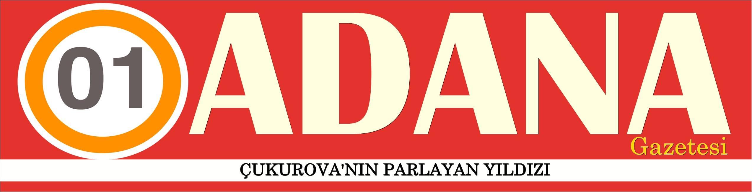 01 Adana Gazetesi